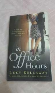 In office hour by Lucy Kellaway