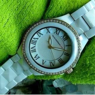 (Nov special $260)Ceramic Watch