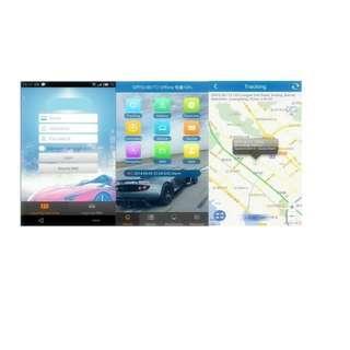 Car Tracker 20000mah 3G Can last Very Long