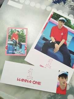 Wtt Wanna one to be one