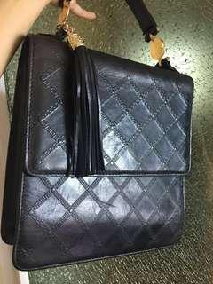 🈹️Vintage Gianni Versace handbag 復古絕版手袋