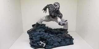 Spider-Man Negative Zone Custom Base