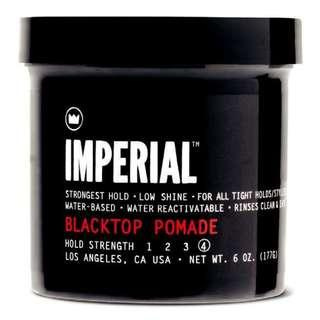 Imperial Barber Blacktop Pomade