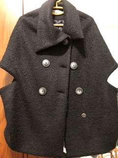 🚚 韓風毛外套