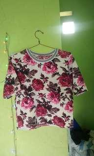 Loose top flower