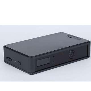 Spy Camera Mini Box For long recording