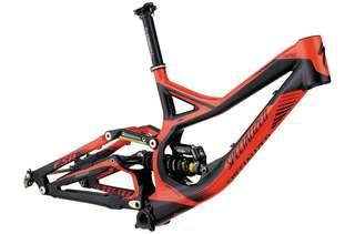 """""""NEW """"Specialized DEMO 8 DH frame downhill frame mountain bike frame"""