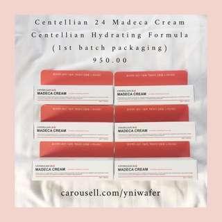Madeca Cream Centellian 24