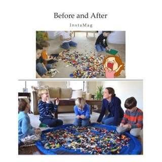 🚚 *INSTOCK* Lego Mat (150cm)