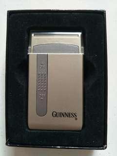 [BNIB] Guinness Portable Travel Electric Shaver