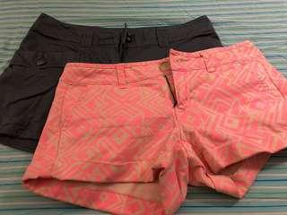 BUNDLE!!! Shorts
