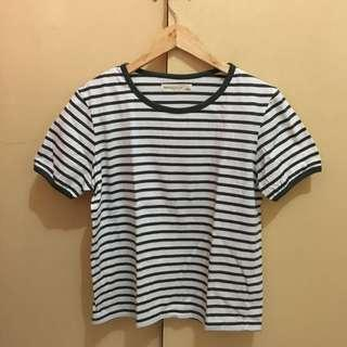 Bench Stripes Shirt