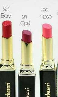 Purbasari color matte lipstick no 91 Opal