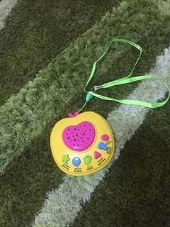 Setengah harga untuk yang pertama offer! Mainan Edukasi Anak Muslim Apple Al-Quran