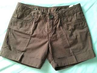 IP Zone Shorts