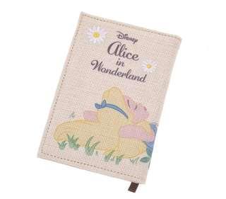 Disney Alice Garden Fantasy Folding Mirror 摺鏡 Last One
