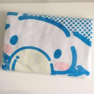100% New & Real Sanrio 玉桂狗大毛巾