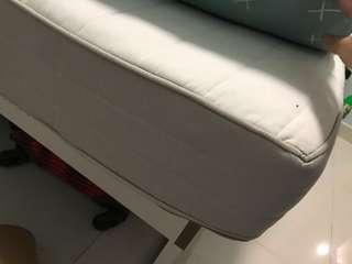 IKEA床褥 床墊mattress 1.5m*2m 5尺 雙人