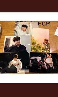bts v/taehyung live exhibition photos