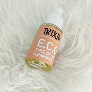 Trixia Cleansing Oil #1010