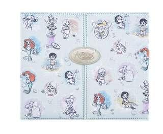 Disney Character Disney Animator Collection Stationery Set