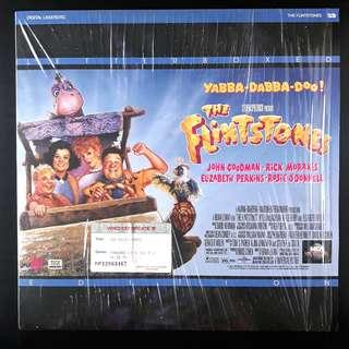 The Flintstones Movie(Laser Disc)