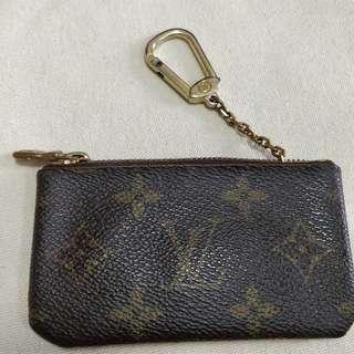 LV 散子包 Louis Vuitton Cles