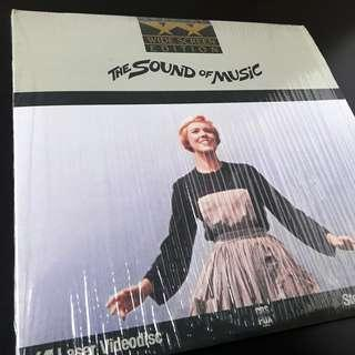 The Sound of Music LD