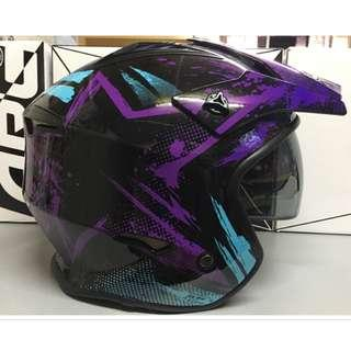 Helmet ARC RS2 Star