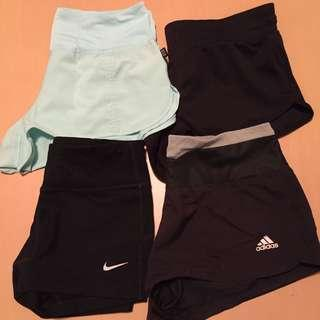 Sport Short Bundle