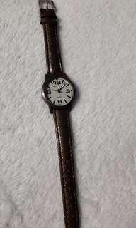 Sale! MK strap watch!