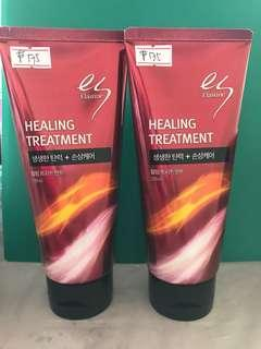 Elastine Healing Treatment 200ml