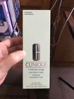 Clinique Moisture Surge Overnight Mask 100ml