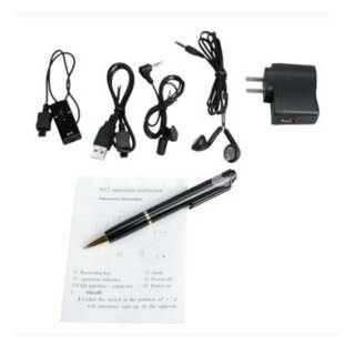audio recorder pen