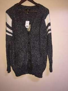 Forever 21 cardigan brand new w tags 2k plus orig price