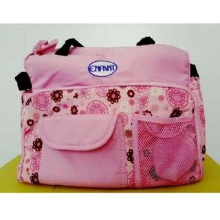 Enfant Nappy Bag