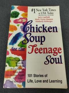 Chicken Soup for the Soul #bundlesforyou