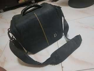 DSLR bag