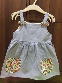 🆕 Baby Dress 🌿
