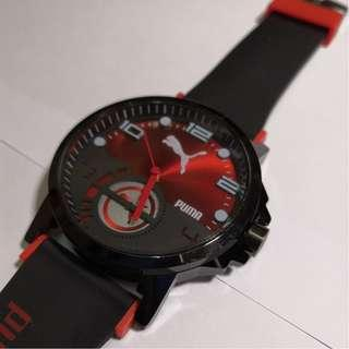 PUMA Analog Quartz watches