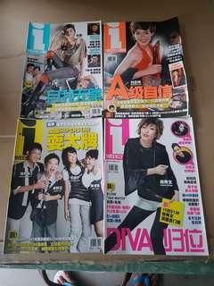 2007年i周刊