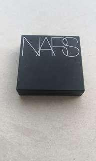 Nars Dual Intensity Blush in Sexual Content