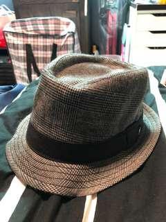 Kangol紳士帽