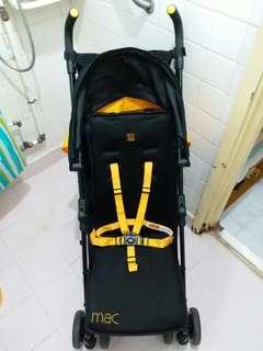 英國老牌Maclaren - MAC  bb車 新生嬰兒車