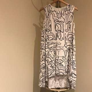 IMONNI DRESS sz 6/8
