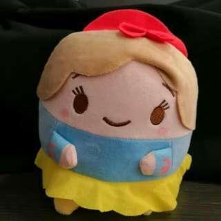 Snow White Soft Toy