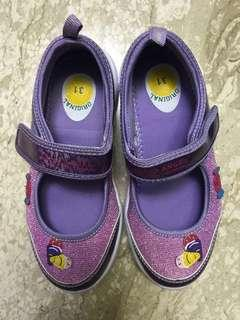 🚚 Kid shoes girl toddler 4 to 6 years