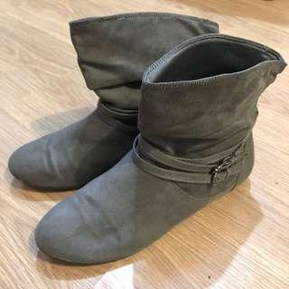 Payless Boots
