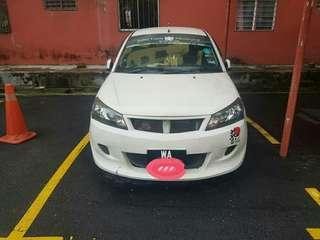 Saga FL 1.3 Auto
