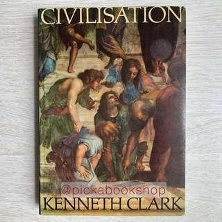 Civilisation [Civilization] - Kenneth Clark (Preloved)